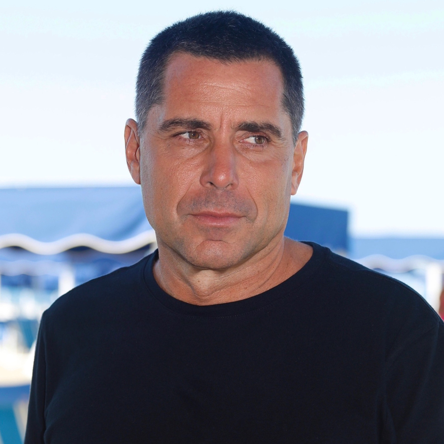 Riccardo Silva, August 2020
